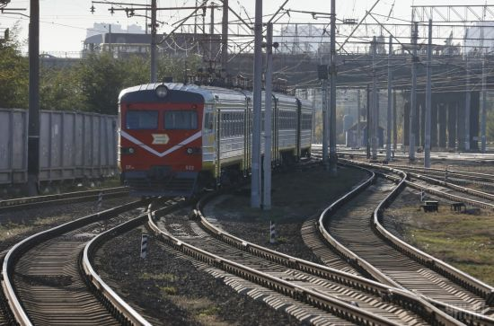 Укрзалізниця відкрила продаж квитків до польського міста Холм