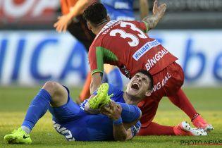 Малиновський травмувався і ризикує пропустити два матчі збірної України
