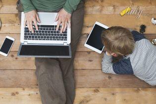 Как объяснить ребенку, что такое личное пространство родителей