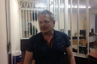 """Український суд відпустив на свободу екс-""""міністра ЛНР"""""""
