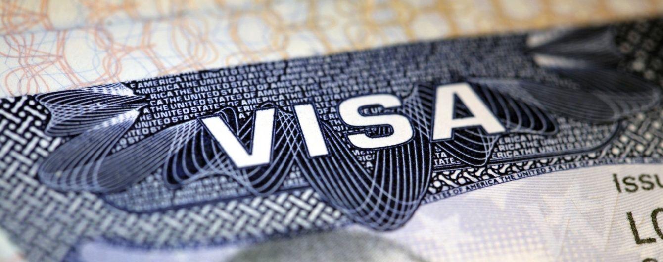 Соединенные Штаты начали требовать ссылки на соцсети для получения визы
