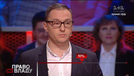 """Нардеп від """"Батьківщини"""" Рябчин: наша партія піде на вибори, навіть дострокові"""