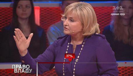 Луценко про російські активи Порошенка: Липецька фабрика закрита, бізнес не працює