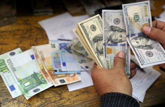 Євро тримається вище 30 гривень у курсах валют Нацбанку на 27 липня. Інфографіка