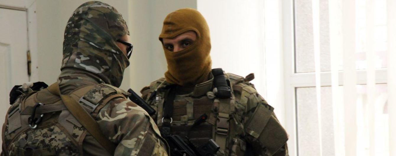 На Донбассе СБУ ликвидировала агентурную сеть российских спецслужб