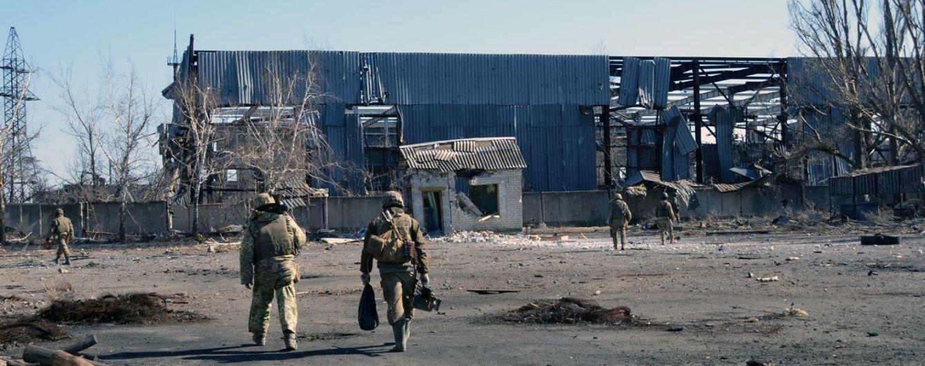 Из-за войны на Донбассе Украина потеряла пятую часть экономики. Инфографика