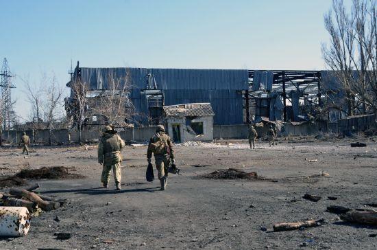 Через війну на Донбасі Україна втратила п'яту частину економіки. Інфографіка