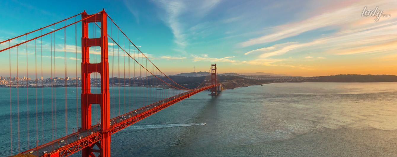 10 самых популярных туристических городов Америки