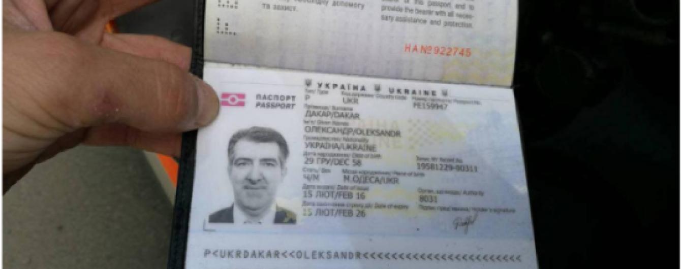 Подозреваемый в нападении на Осмаева и Окуеву рассказал, почему у него так много имен и паспортов