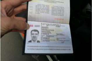 Підозрюваний в нападі на Осмаєва і Окуєву розповів, чому в нього так багато імен і паспортів