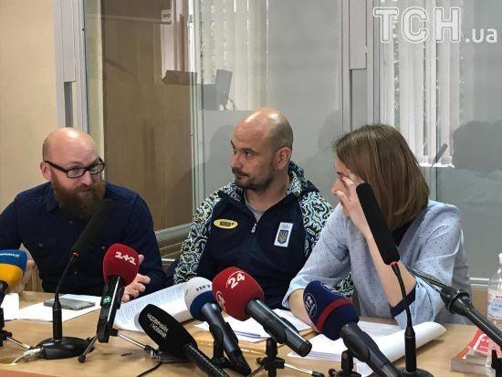З'явилися подробиці резонансної справи про спробу викрадення бізнесмена на Київщині  за $ 17 млн