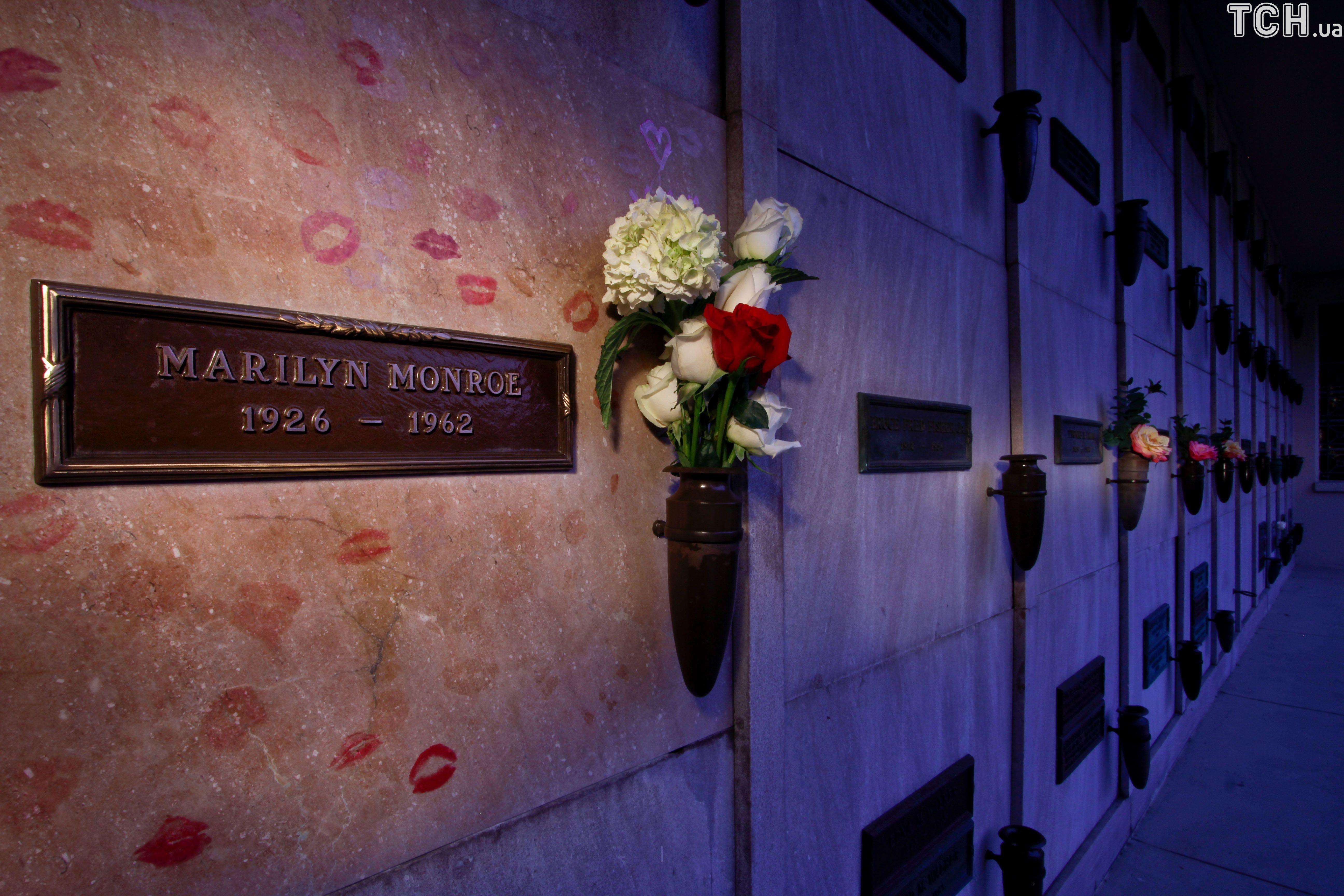 УСША продали особняк, вякому померла Мерилін Монро