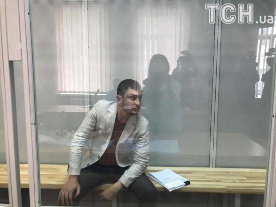 Підозрюваний у викраденні бізнесмена поліцейський керівник має добру репутацію серед підлеглих