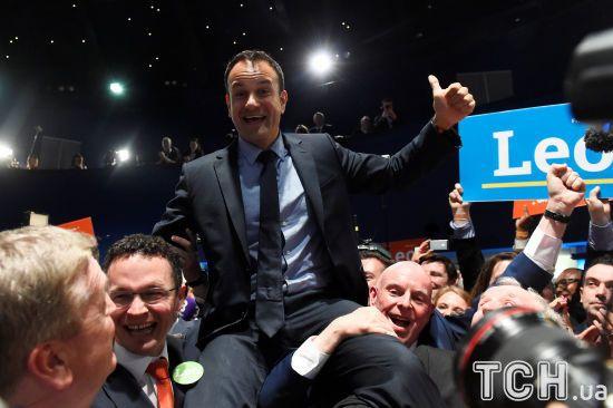 Прем'єр-міністром Ірландії вперше в історії стане відкритий гей
