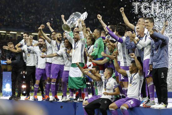 """Історичний дубль. Як """"Реал"""" вдруге поспіль виграв Лігу чемпіонів"""