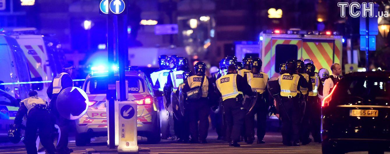 Австралійський уряд підтвердив загибель двох своїх громадян у лондонському теракті