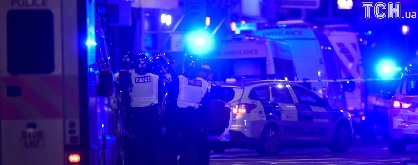 """Испанский скейтбордист, фанат """"Миллуол"""": они оказывали сопротивление лондонским террористам"""