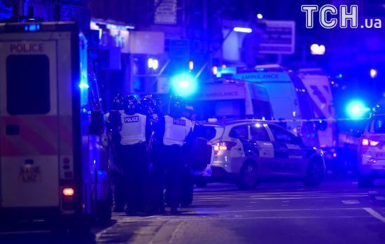 """Іспанський скейтбордист, фанат """"Міллуол"""": вони чинили спротив лондонським терористам"""