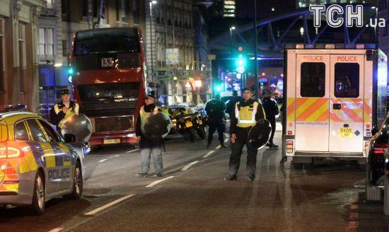 Стало відоме ім'я першої опізнаної жертви лондонського теракту - Telegraph
