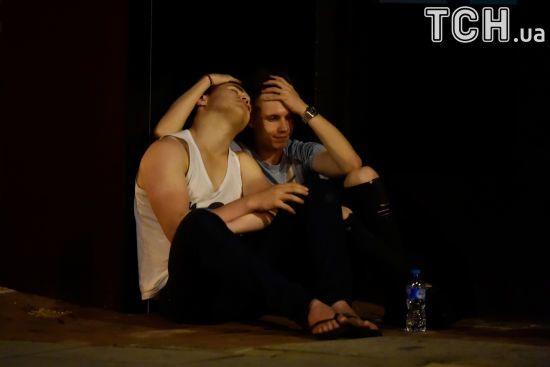 ЗМІ розповіли про постраждалих австралійцях і громадянина Нової Зеландії під час теракту в Лондоні