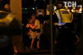 Лондон пережив вночі кривавий теракт, є загиблі та поранені. Нападники ліквідовані