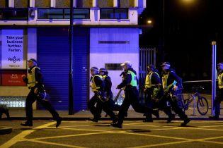 ІД взяла відповідальність за теракт в Лондоні