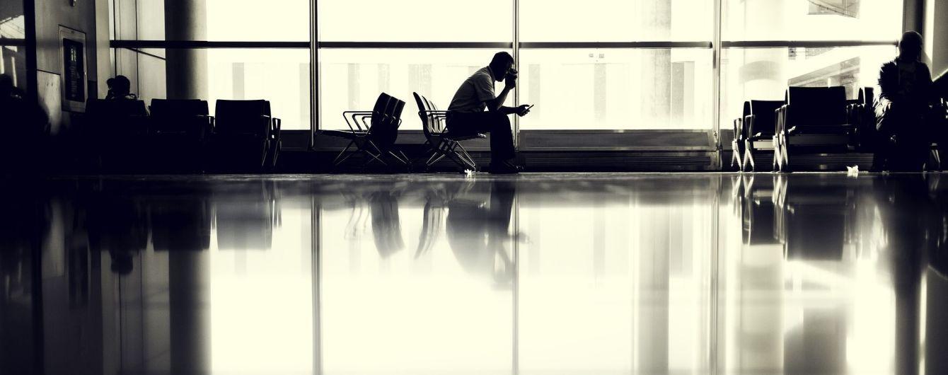 В Канаде внезапно эвакуировали один из крупнейших аэропортов страны