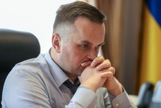 """""""Повинен відшкодувати те, що вкрав"""": Холодницький пояснив, як корупціонери йдуть на угоду зі слідством"""