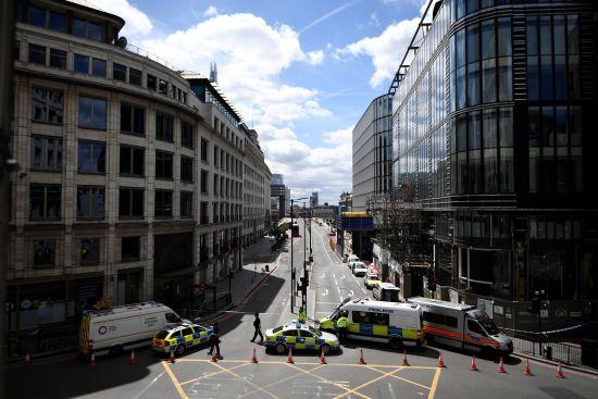 Британське МВС назвало ймовірних виконавців теракту в Лондоні