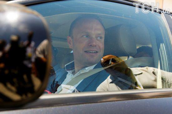 "Прем'єр Мальти оголосив свою перемогу у парламентських виборах, Порошенко привітав ""друга України"""
