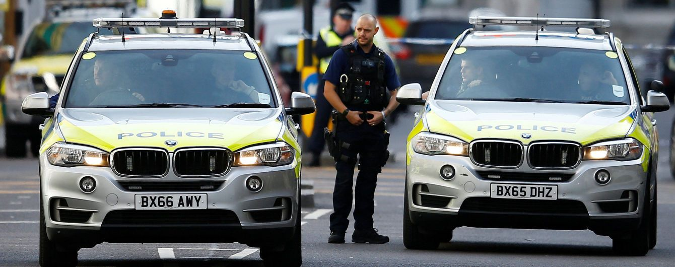 Полиция закрыла Трафальгарскую площадь Лондона из-за подозрительного предмета