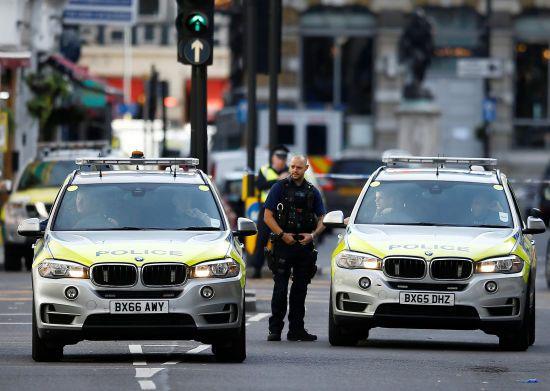 Скотленд-Ярд відпустив усіх підозрюваних у теракті в Лондоні