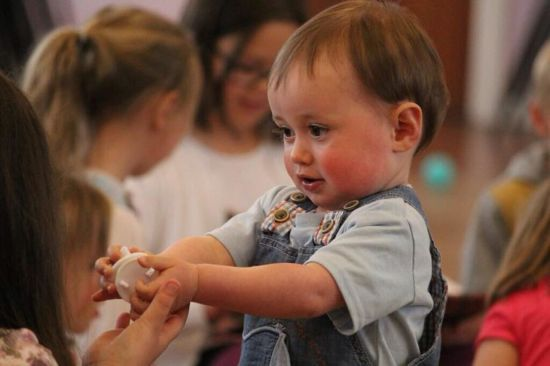 На Донеччині медики та працівники дитсадка приховали факт отруєння дітей