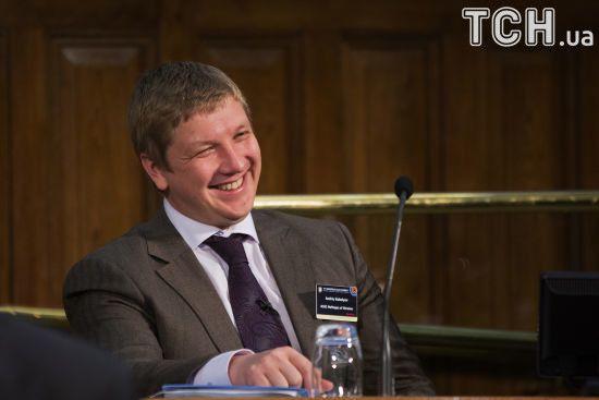 """Небратська ціна. Глава """"Нафтогазу"""" розповів, що означає перемога України в суді проти """"Газпрому"""""""