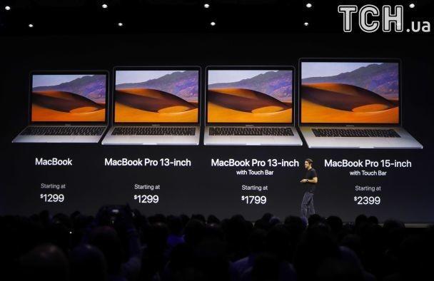 """""""Самый мощный mac, который мы когда-либо создавали"""": в Apple похвалились новым iMac Pro"""