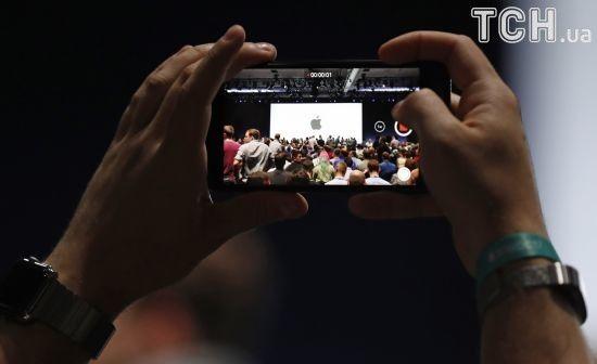 iOS 11 від Apple: Siri, яка запам'ятовує слова і покращення роботи з Live Photo