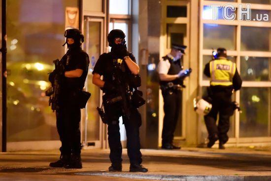 """Британська поліція назвала імена двох """"лондонських терористів"""""""