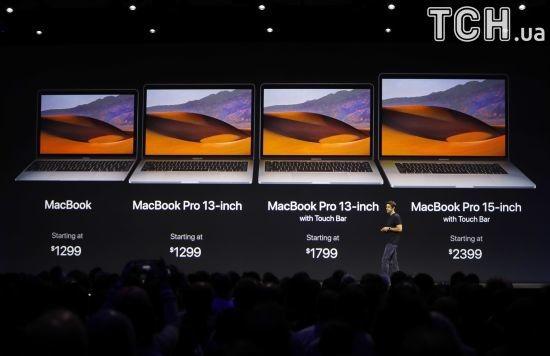 """Найпотужний Mac та """"розумна"""" колонка з Siri. Все, що треба знати про новинки від Apple"""