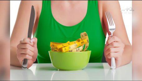 Наскільки безпечні сувора дієта і голодування