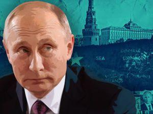 """""""Неєвропейський"""" Путін і його війна проти України та Заходу"""