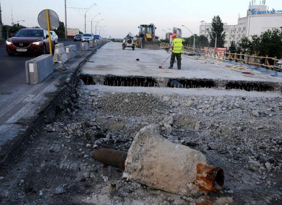 Українські дороги визнали одними з найгірших у світі – рейтинг