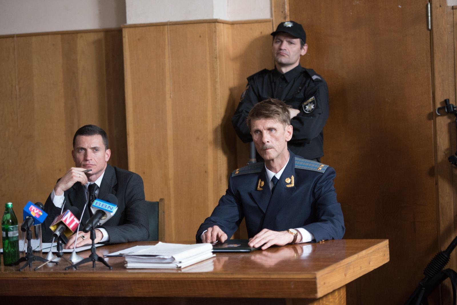 ВКиеве стартовали съемки продолжения сериала «Слуга народа»