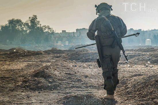 У Сирії від мінометного обстрілу загинув російський військовий радник