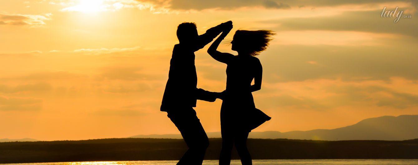 Как освежить чувства в паре