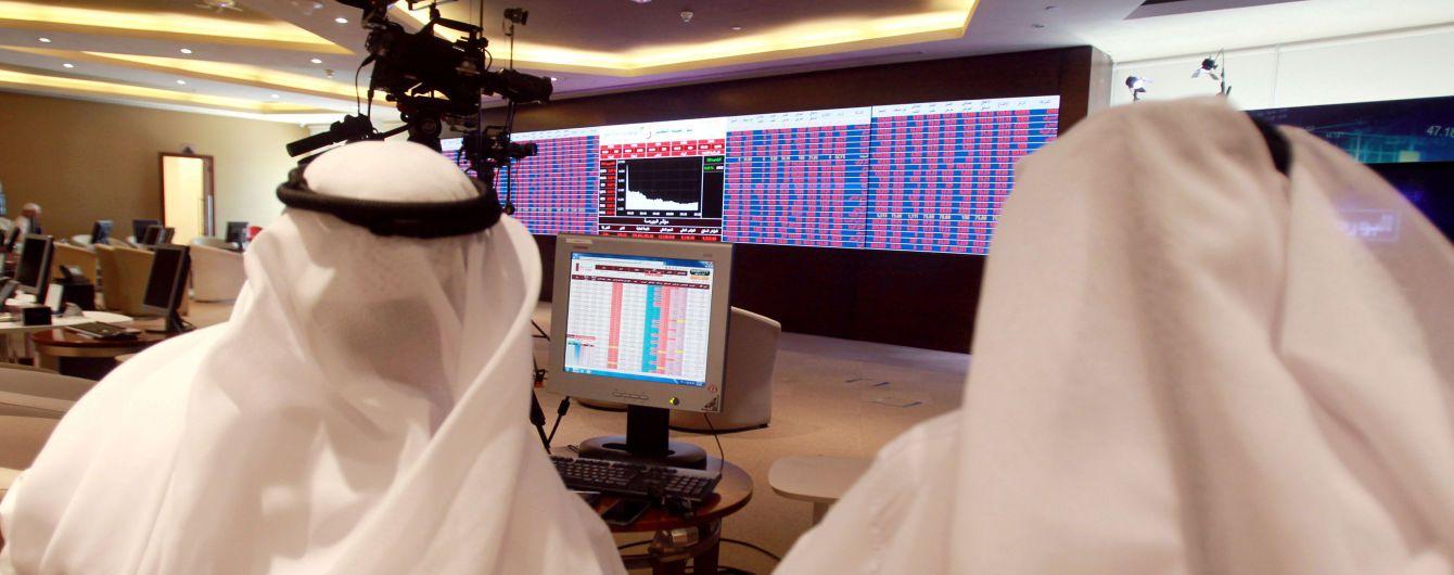 Арабские страны назвали условия диалога с Катаром
