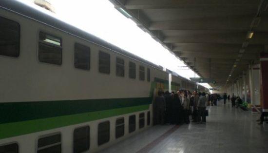 У метро Тегерана зіштовхнулися потяги, поранені десятки осіб
