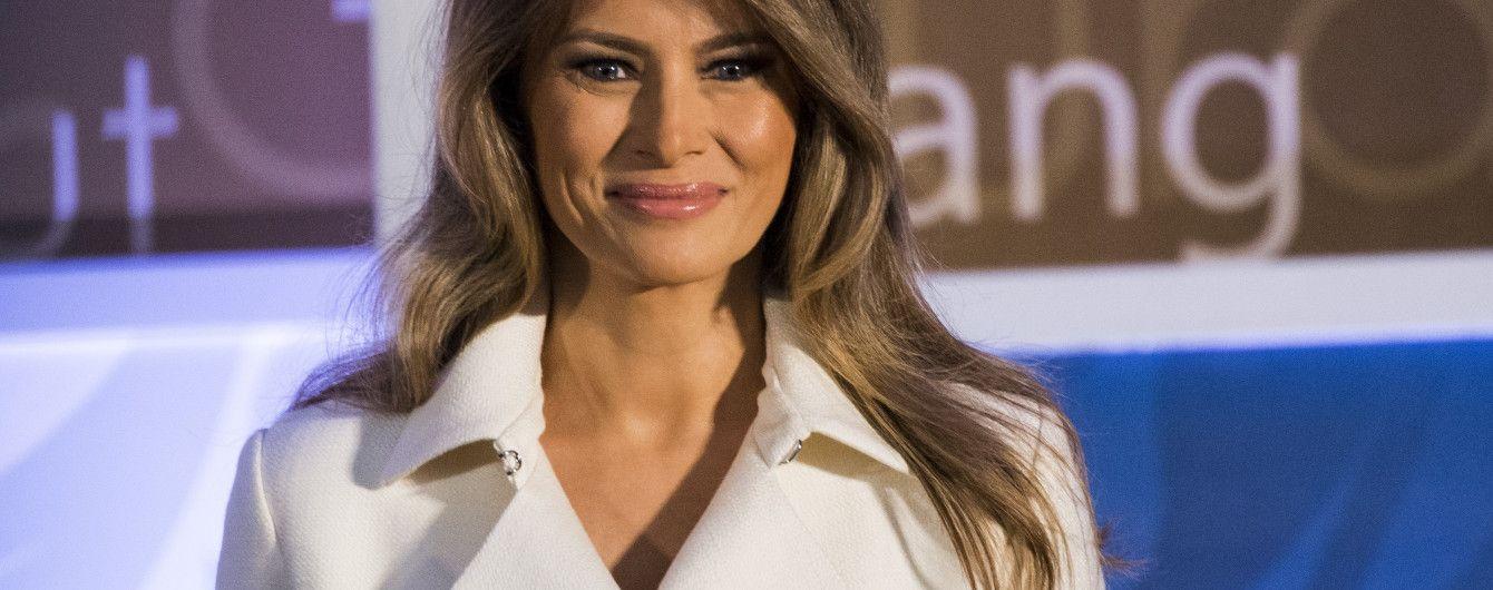 Помста першої леді США. Хто опинився у чорному списку дизайнерів Меланії Трамп