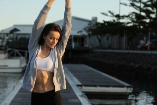 Полегшать пологи та сприяють схудненню. Чим корисні вправи на зміцнення пресу