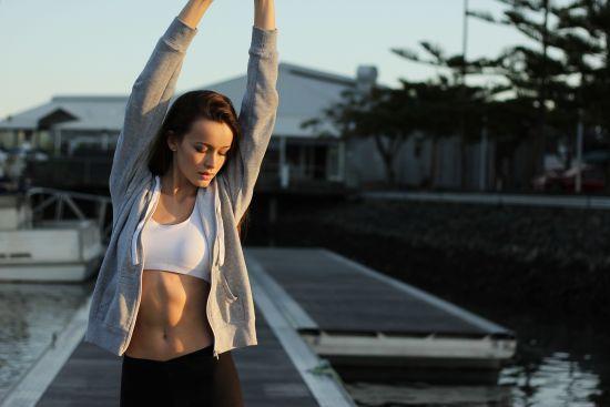 Учені з'ясували, що може значно полегшити процес тренування у залі