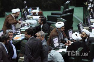 Іран збільшить фінансування ракетної програми у відповідь на санкції США